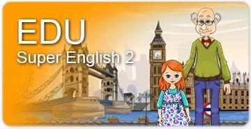 Super English 2