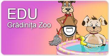 Grădinița Zoo