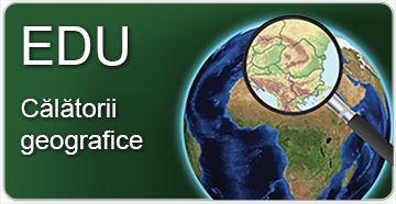 Geografie României clasa a IV-a - Călătorii geografice